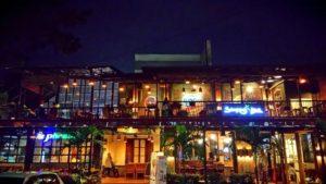 Simpang Luwe - Tempat Rekomendasi Bukber di Malang