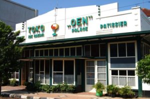 Toko Oen - Tempat Rekomendasi Bukber di Malang