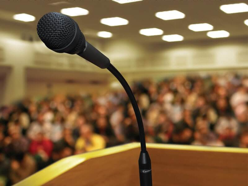 Contoh Pidato Singkat Tentang Lingkungan Dan Pergaulan Bebas