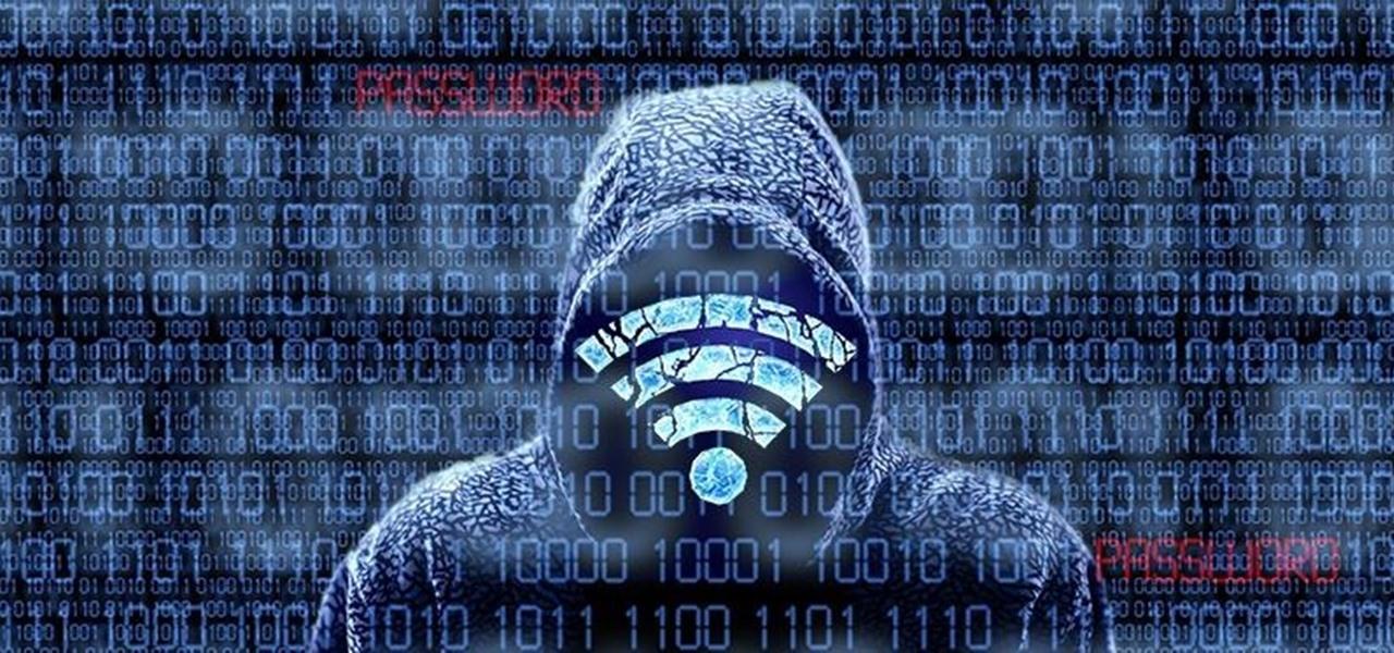 Cara Membobol Sandi WiFi atau Cara Bobol Wifi Dengan CMD - hack wifi - hacker wifi - cara ngehack wifi