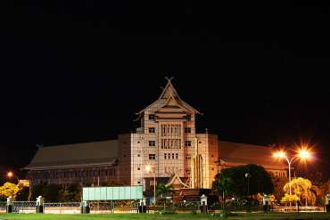 Passing Grade SBMPTN UNRI Universitas Riau 2020