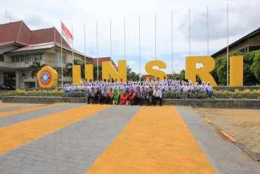 Passing Grade Universitas Sriwijaya (UNSRI) 2020