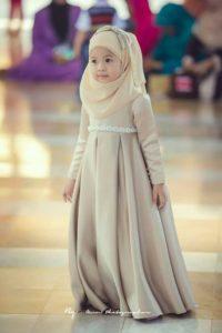 Trend Baju Muslim Anak Prempuan Dan Laki Laki 2018 Bikin Gemes