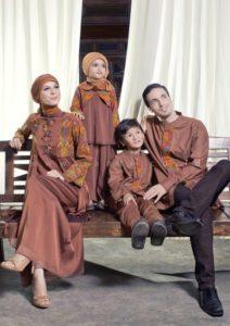 Trend Baju Muslim Keluarga Modern Untuk Berbagai Acara Mamikos Info
