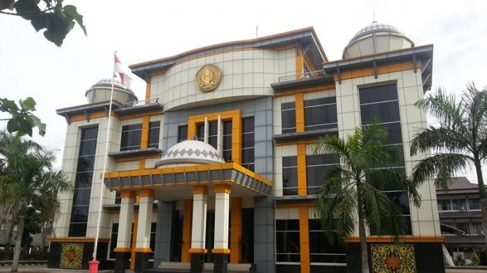 Pendaftaran Politeknik Negeri Pontianak 2020/2021