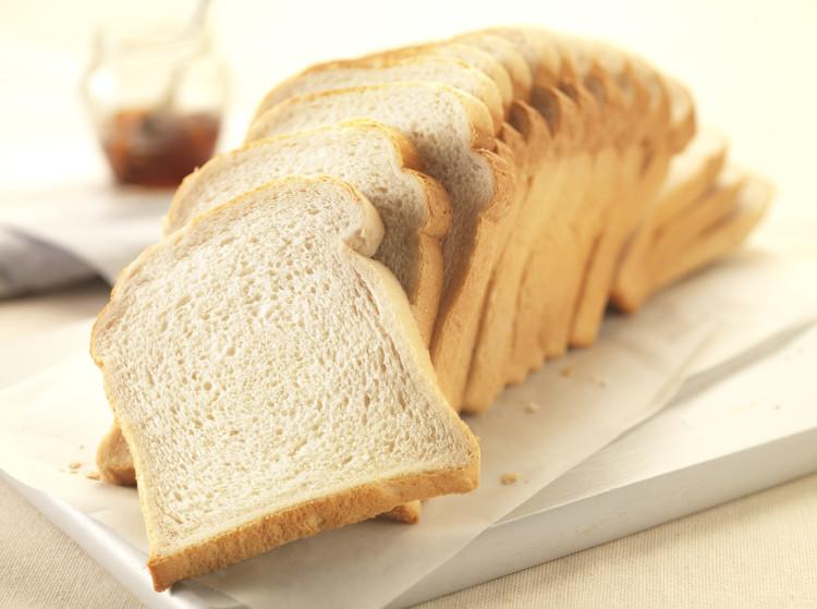 Menu Sahur ala Anak Kost - roti tawar
