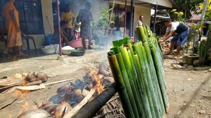 Tradisi Unik Idul Fitri di Indonesia - Binarundak