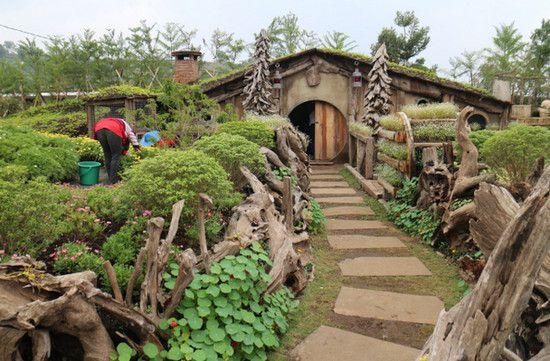 Farmhouse Lembang - Tempat Wisata di Bandung yang Buka Saat Lebaran