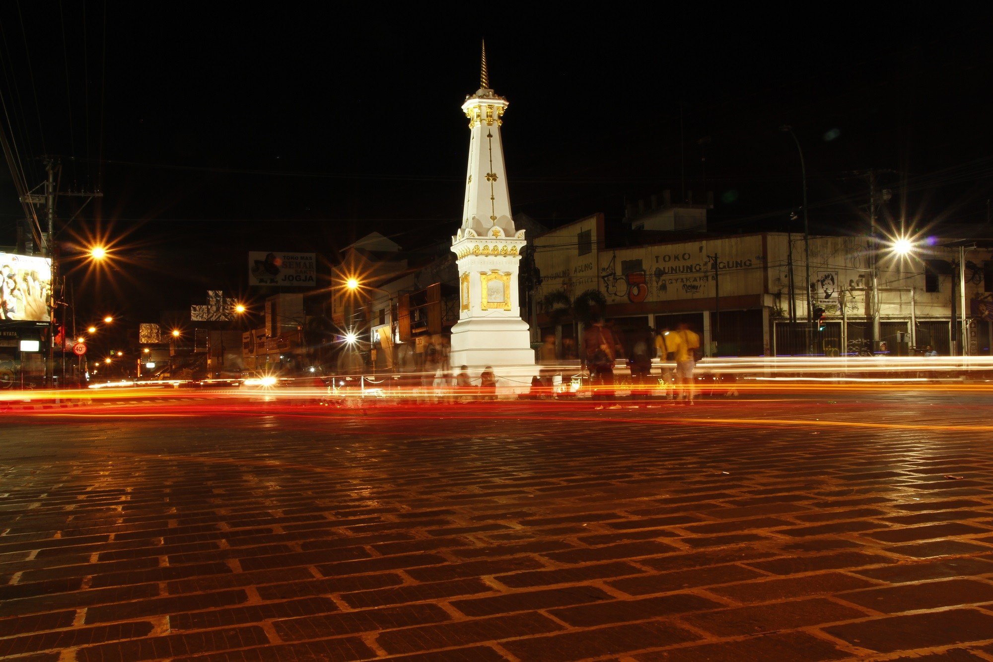 10 Wisata Malam Jogja Yang Hits 038 Anti Mainstream Mamikos Info