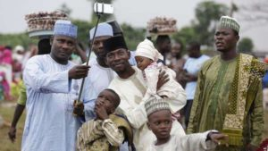 Perayaan Idul Fitri di Berbagai Negara - Afrika Selatan