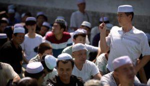 Perayaan Idul Fitri di Berbagai Negara - Cina