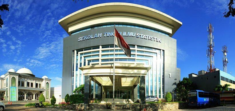 Pendaftaran Politeknik Statistika STIS 2020/2021