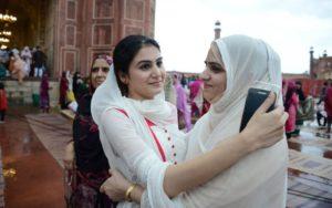 Perayaan Idul Fitri di Berbagai Negara - India