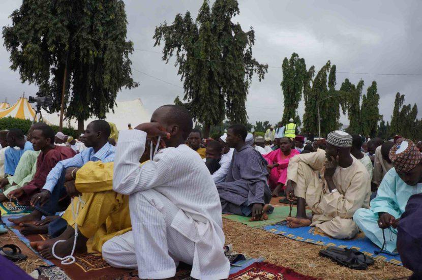 Perayaan Idul Fitri di Berbagai Negara - Suriname