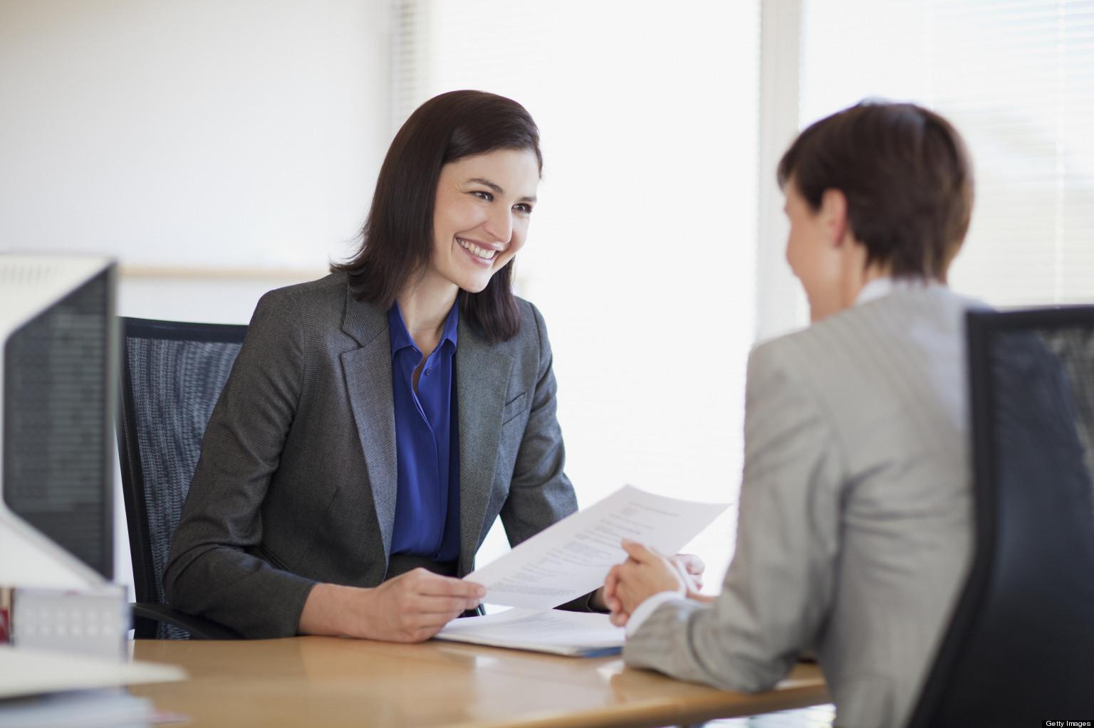 Jika Diterima, Berapa Lama Anda Akan Bekerja Di Perusahaan Ini?
