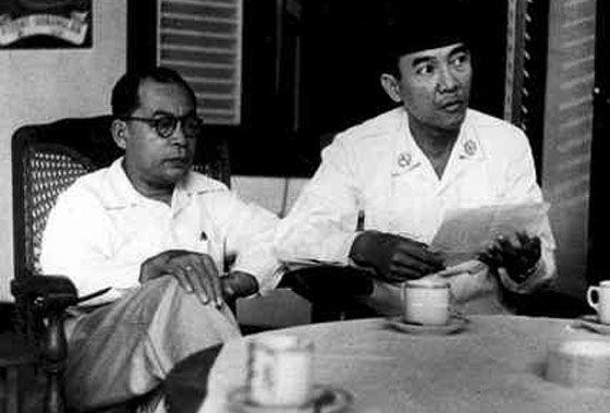 ASLI! Naskah Teks Proklamasi Kemerdekaan Indonesia 1945