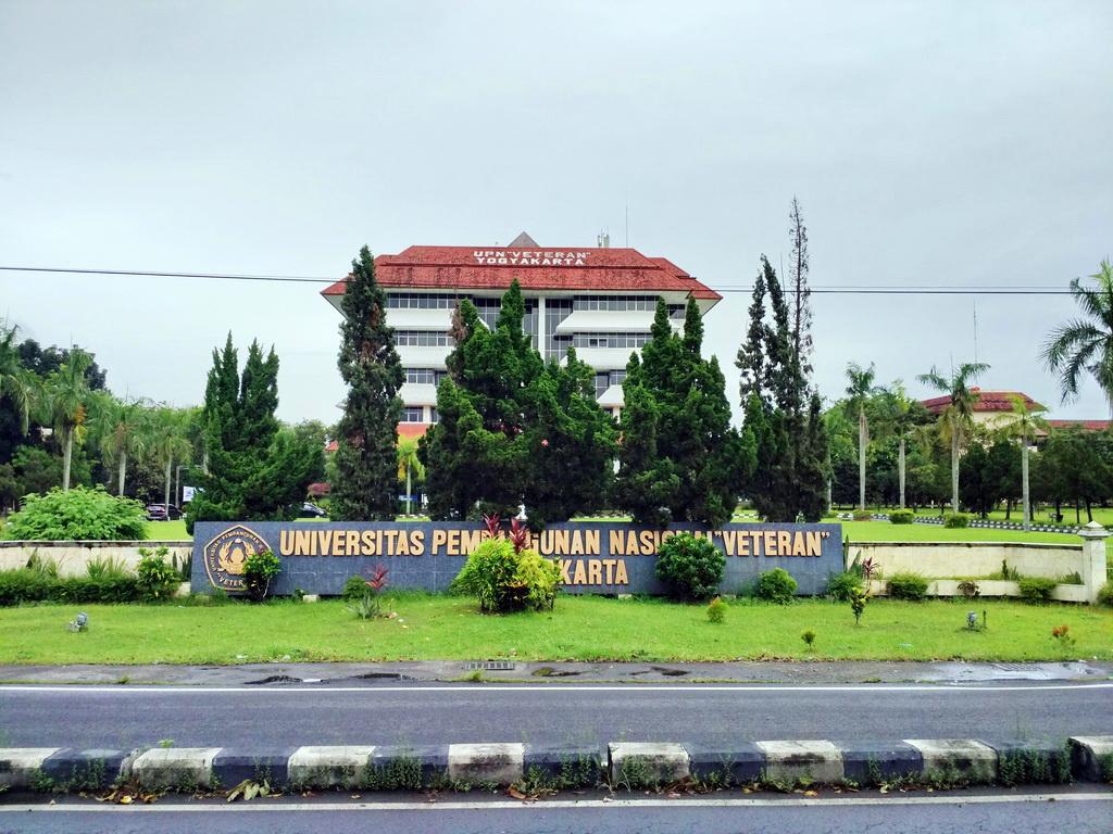"""Pengumuman Hasil Seleksi D3 UPN """"Veteran"""" Yogyakarta 2018/2019"""