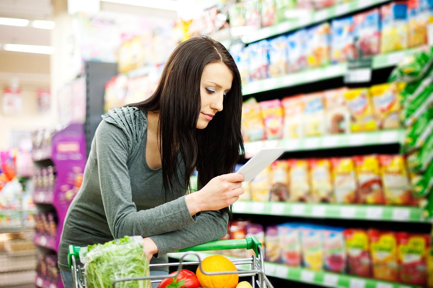 17 Contoh Daftar Belanja Bulanan Anak Kost Super Hemat!