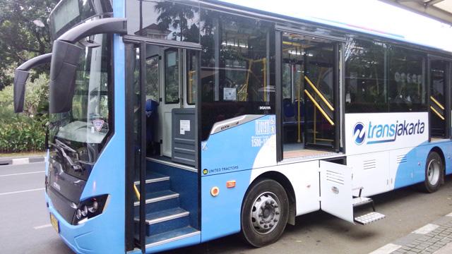 Peta Jalur MRT Dan Busway Terbaru 2019 Dan Transportasi Menuju Stasiun MRT!