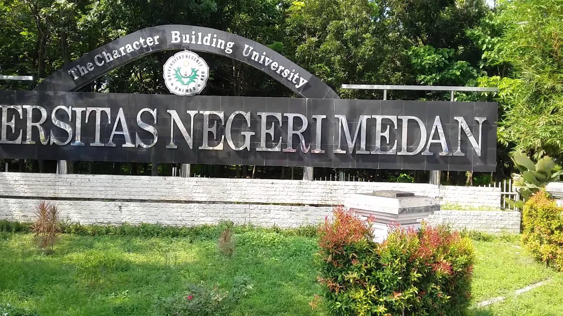 Pendaftaran Universitas Negeri Medan (UNIMED) 2019/2020