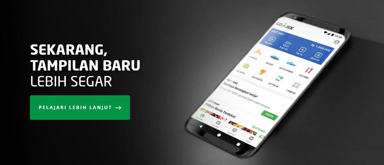 Promo Dan Kode Voucher Gojek Terbaru Bulan Agustus 2018 Mamikos Info