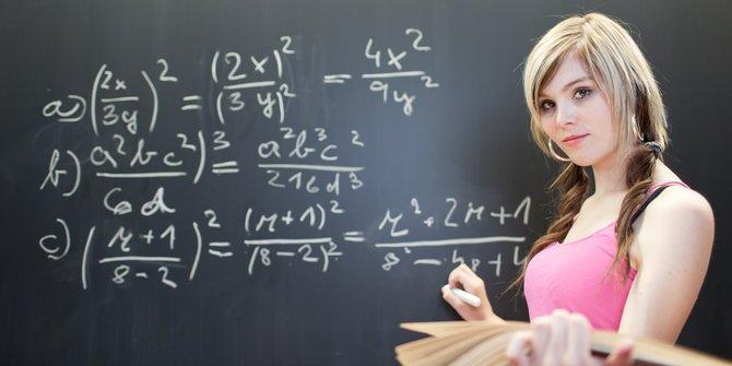 jurusan kuliah terbaik untuk wanita / Perempuan