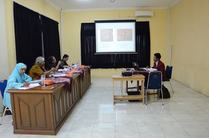 Mahasiswa Rantau