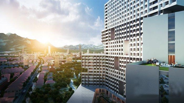 7 Area Favorit Untuk Sewa Apartemen di Malang