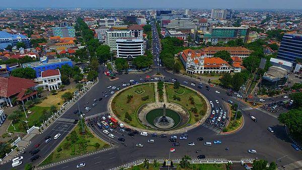 7 Tempat Makan Sahur di Semarang Terfavorit