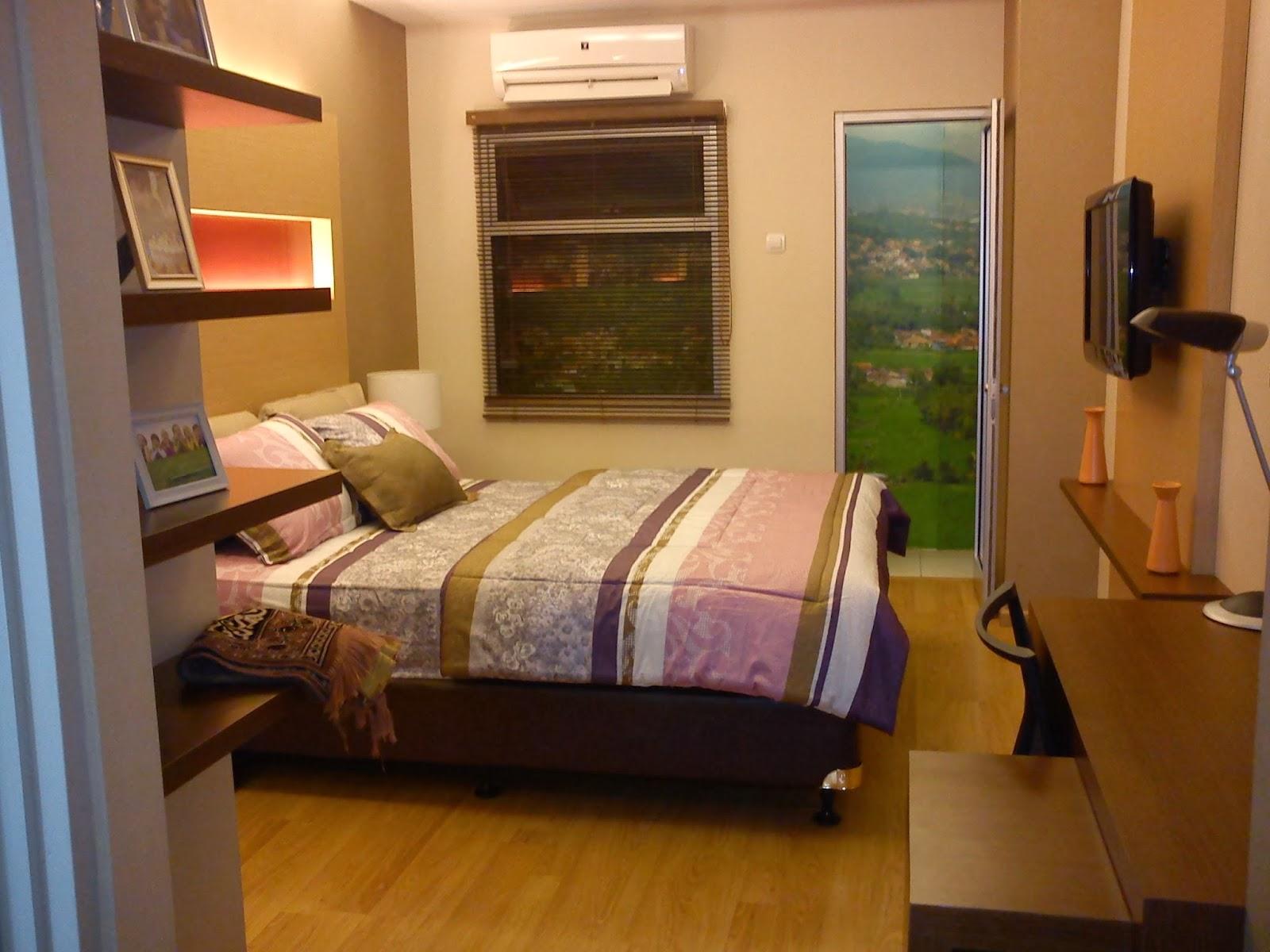 Sewa Apartemen Nyaman Bandung