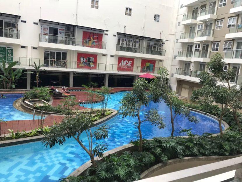 Sewa Apartemen Transit Bandung