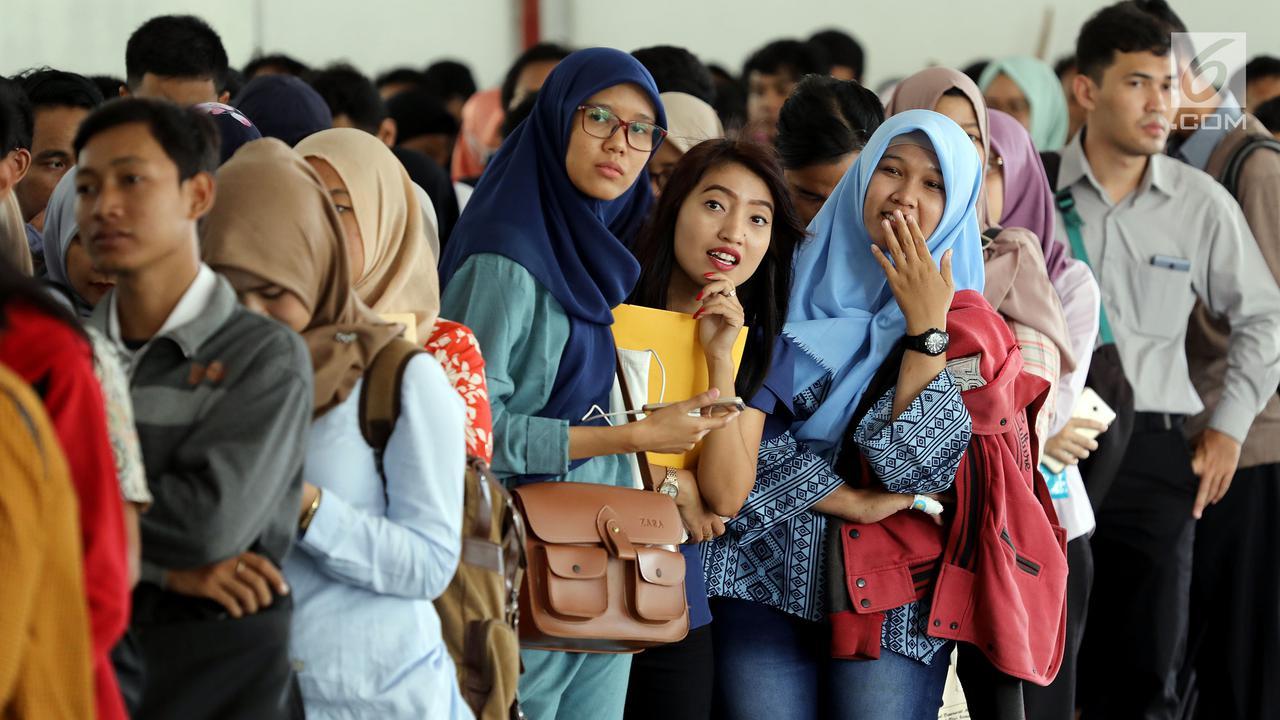 Mahasiswa dari 26 Universitas Ini Berkesempatan Magang di BUMN