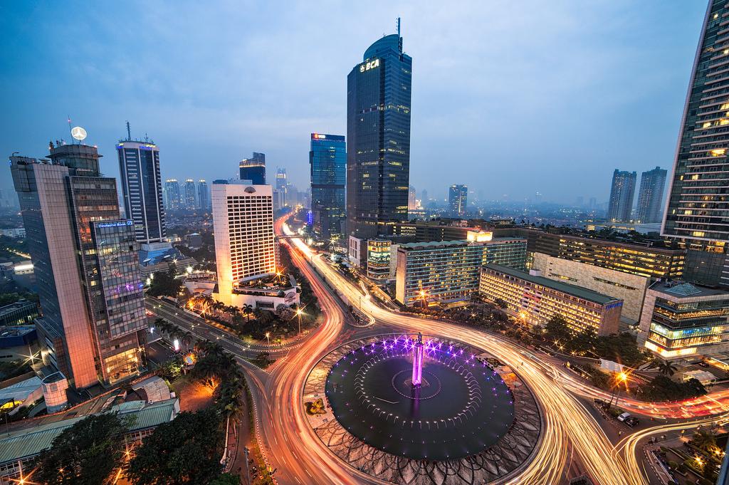 10 Tempat Ngerjain Tugas di Jakarta Gratis WiFi