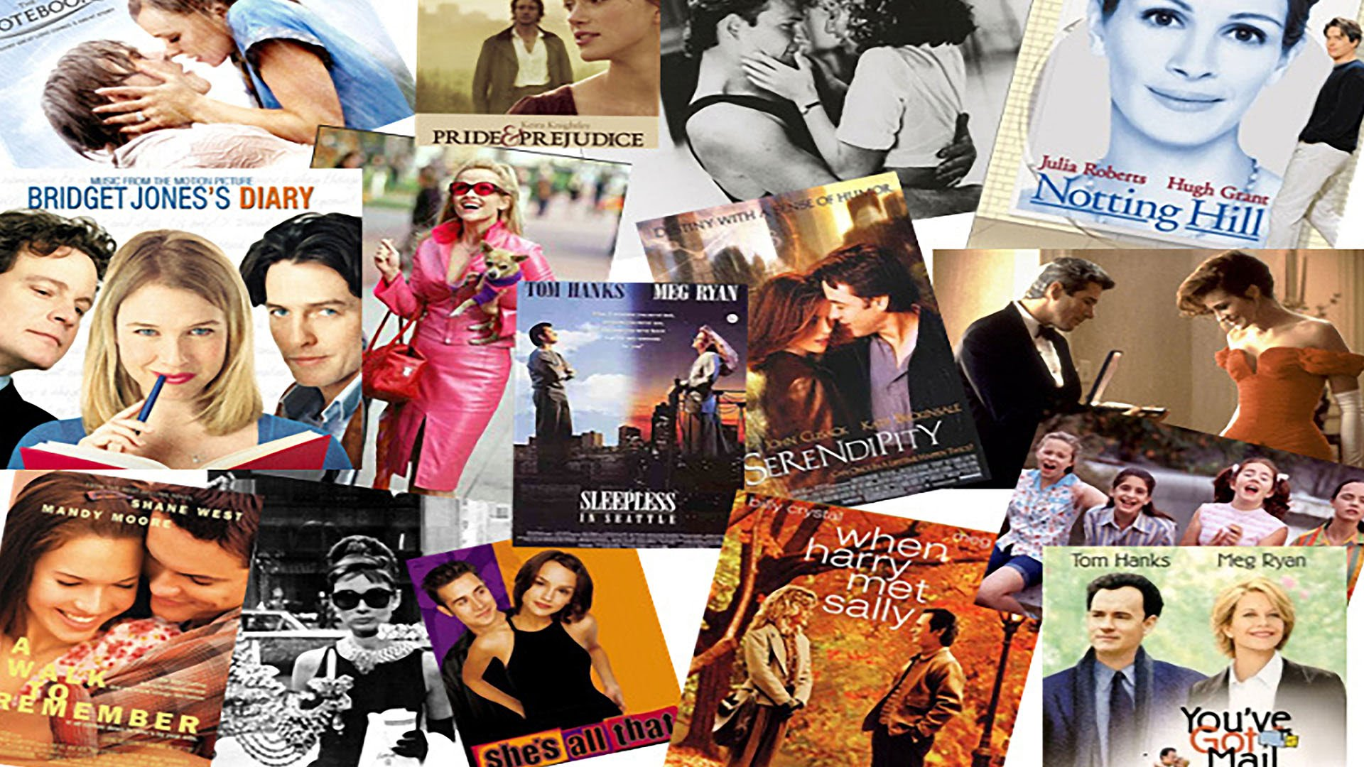 25 Film Barat Romantis Terbaik Yang Wajib Ditonton