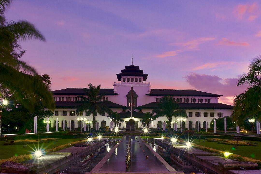 Daftar Sewa Villa di Bandung Murah Harian Bulanan
