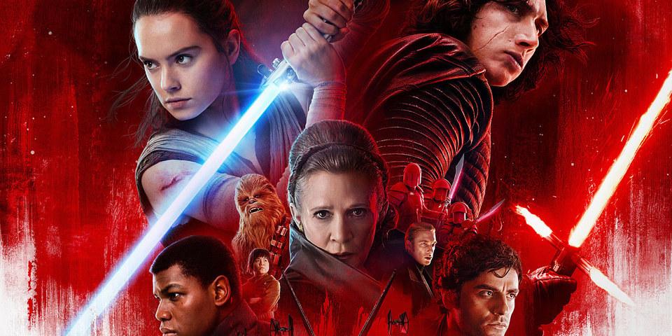 Star Wars -Film Aksi Terbaik