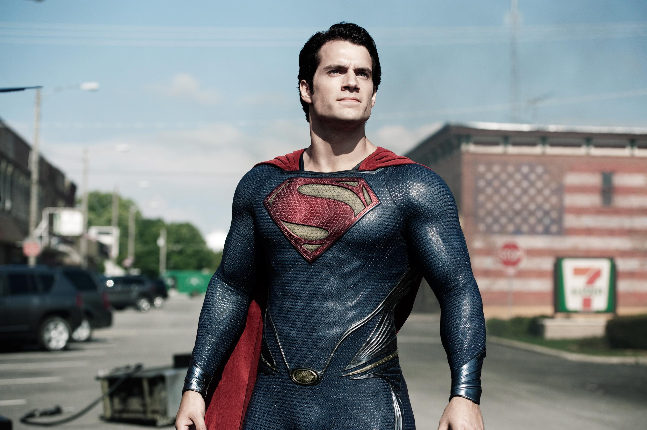 Superman -Film Aksi Terbaik