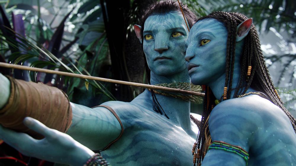 Avatar-Film Aksi Terbaik