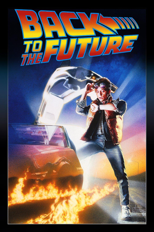 Back To The Future -Film Aksi Terbaik