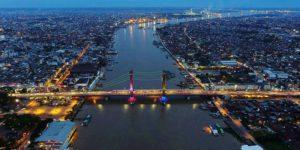 21 Tempat Wisata Palembang Terfavorit yang Hits