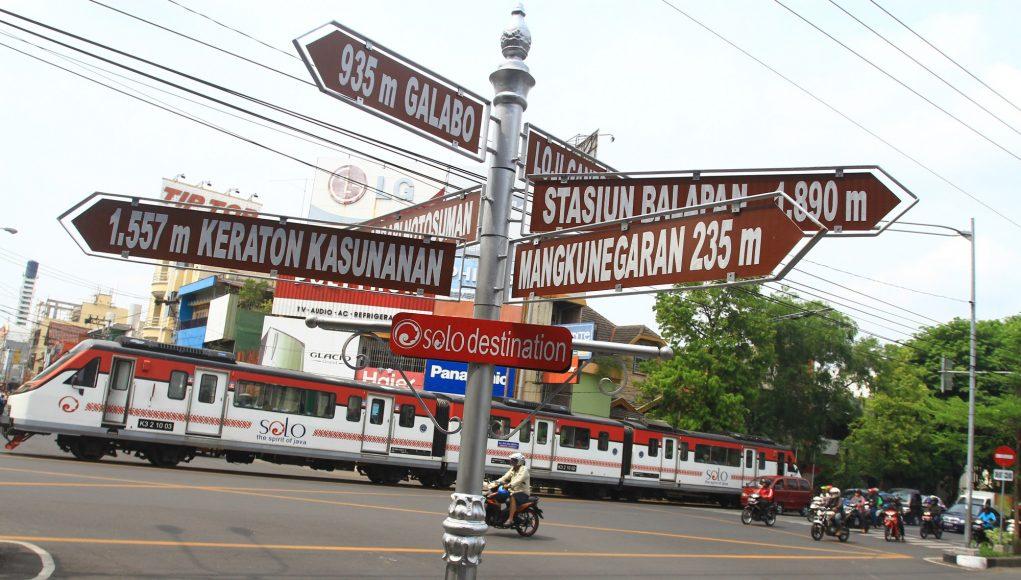 18 Tempat Wisata di Solo Kekinian dan Sedang Hits