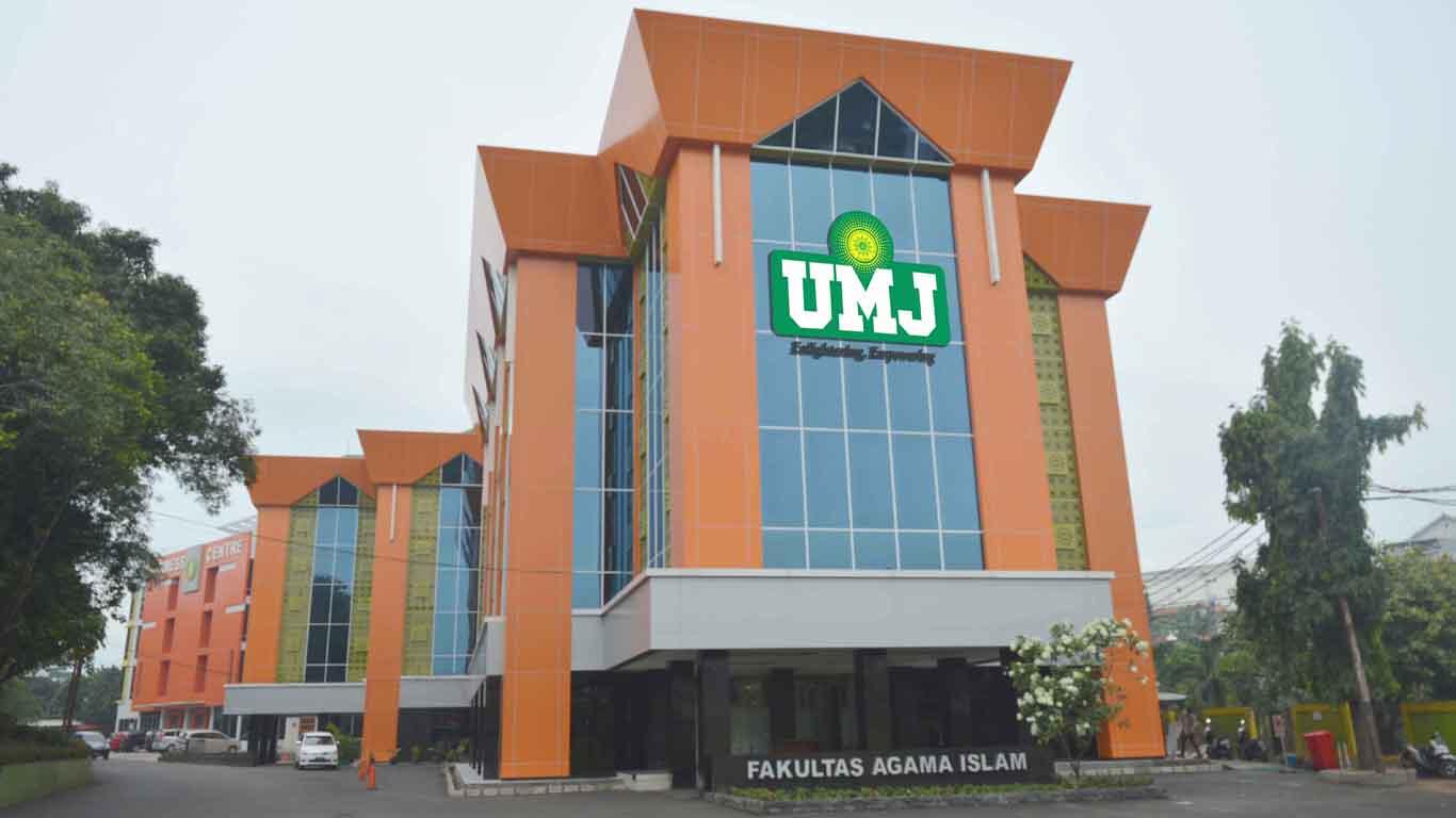 Jurusan Universitas Muhammadiyah Jakarta Beserta Akreditasinya