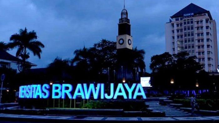 Pendaftaran Universitas Brawijaya (UB) 2020/2021