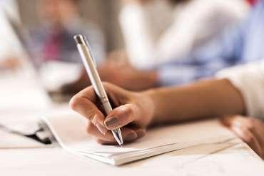 Contoh Daftar Riwayat Hidup Tulis Tangan Terbaru Untuk Melamar Kerja