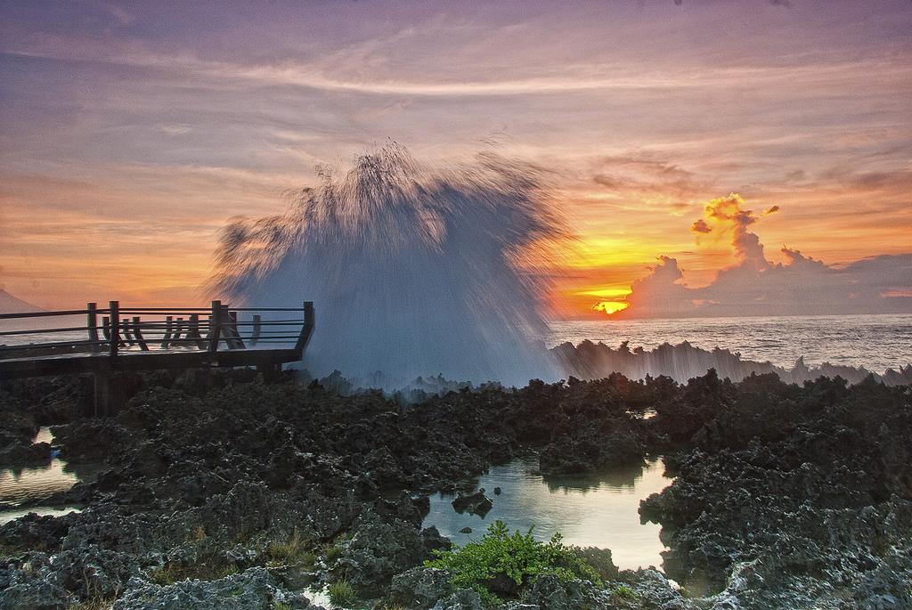 15 Tempat Wisata Nusa Dua Bali Yang Jarang Dikunjungi Wisatawan