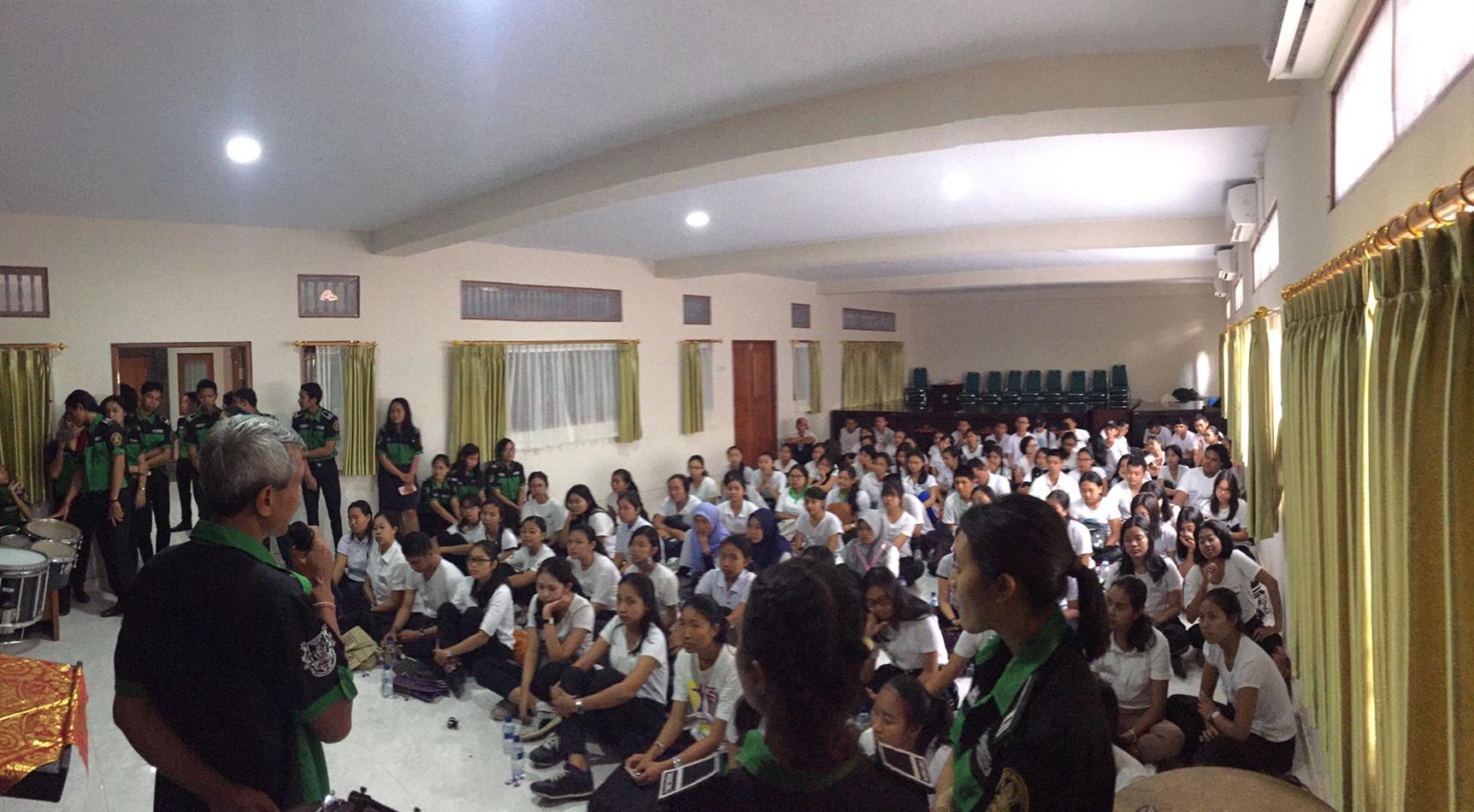 Jurusan Kuliah Unmas Denpasar dan Akreditasinya 2019/2020