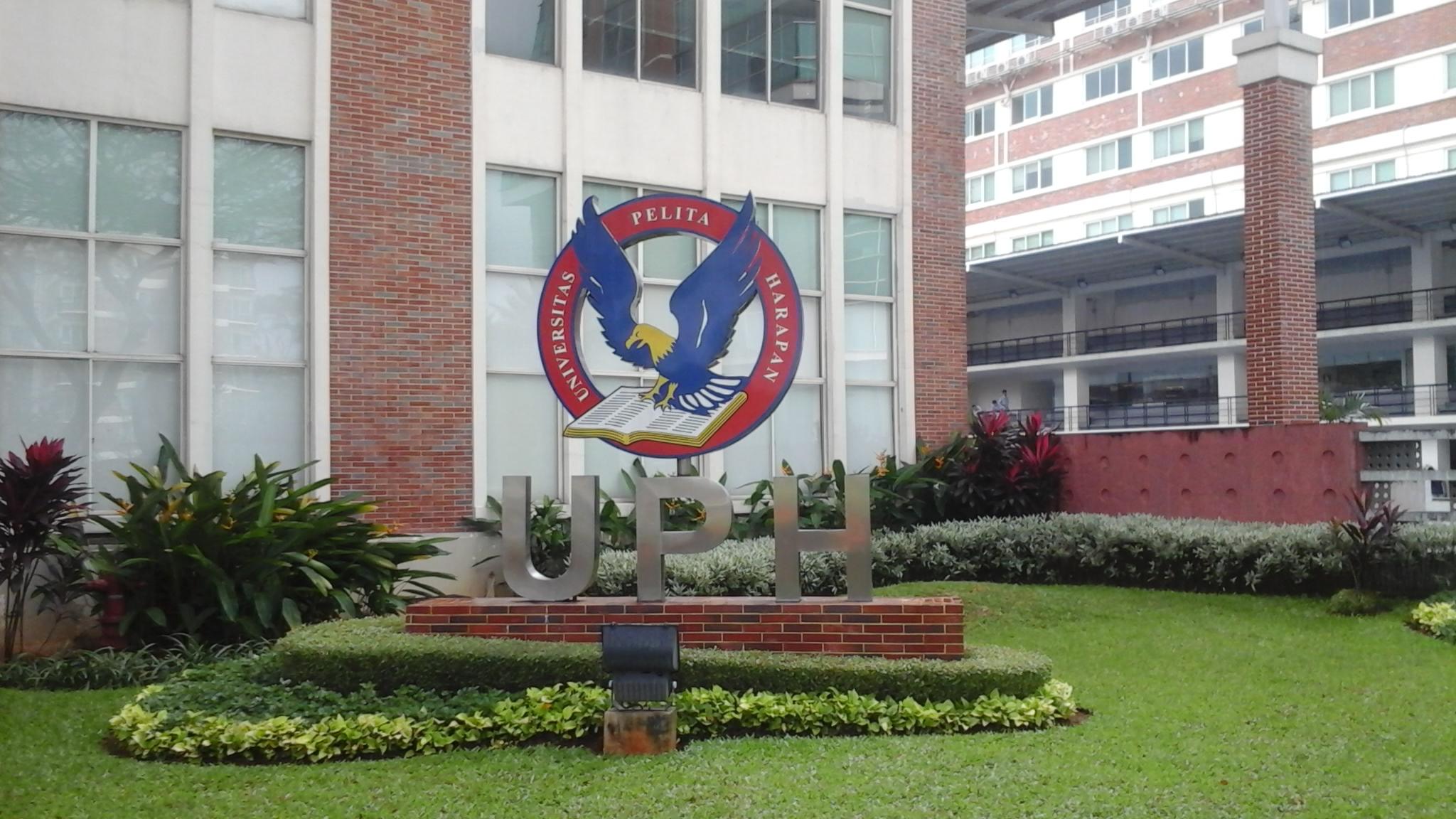 Biaya Kuliah UPH Jakarta 2020/2021 Universitas Pelita Harapan