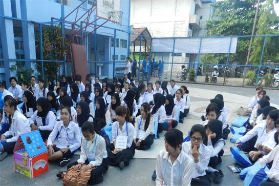 Jurusan Kuliah STIE Indonesia Banjarmasin dan Akreditasinya 2019/2020