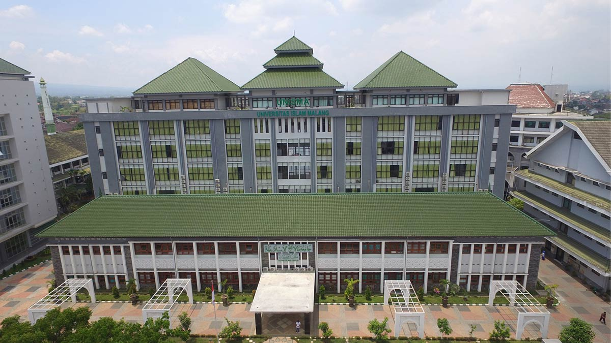 Pendaftaran UNISMA Universitas Islam Malang 2019/2020