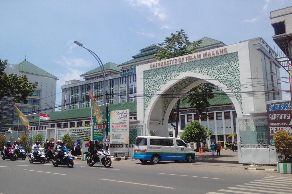 Jurusan Kuliah UNISMA Malang dan Akreditasinya 2019/2020